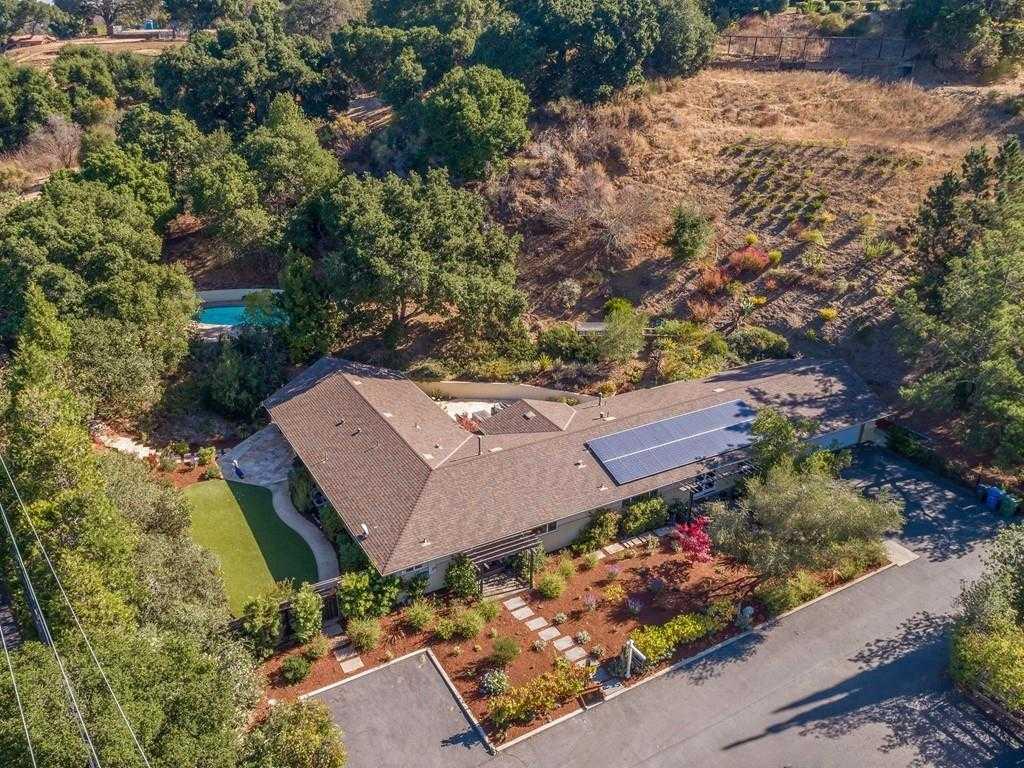 12000 S El Monte Rd Los Altos Hills, CA 94022
