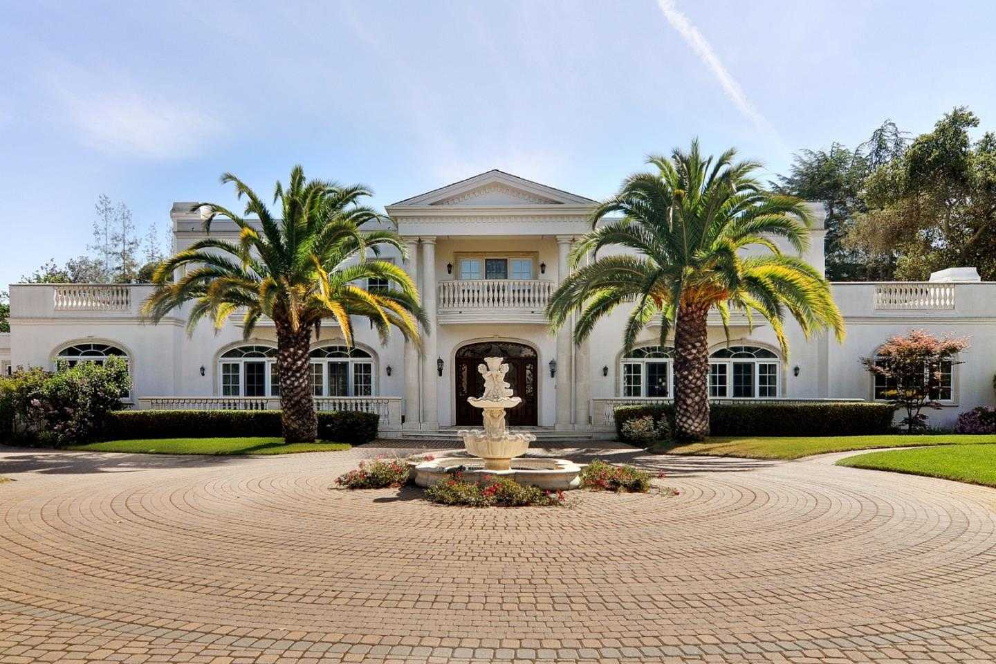 $15,998,000 - 7Br/8Ba -  for Sale in Atherton