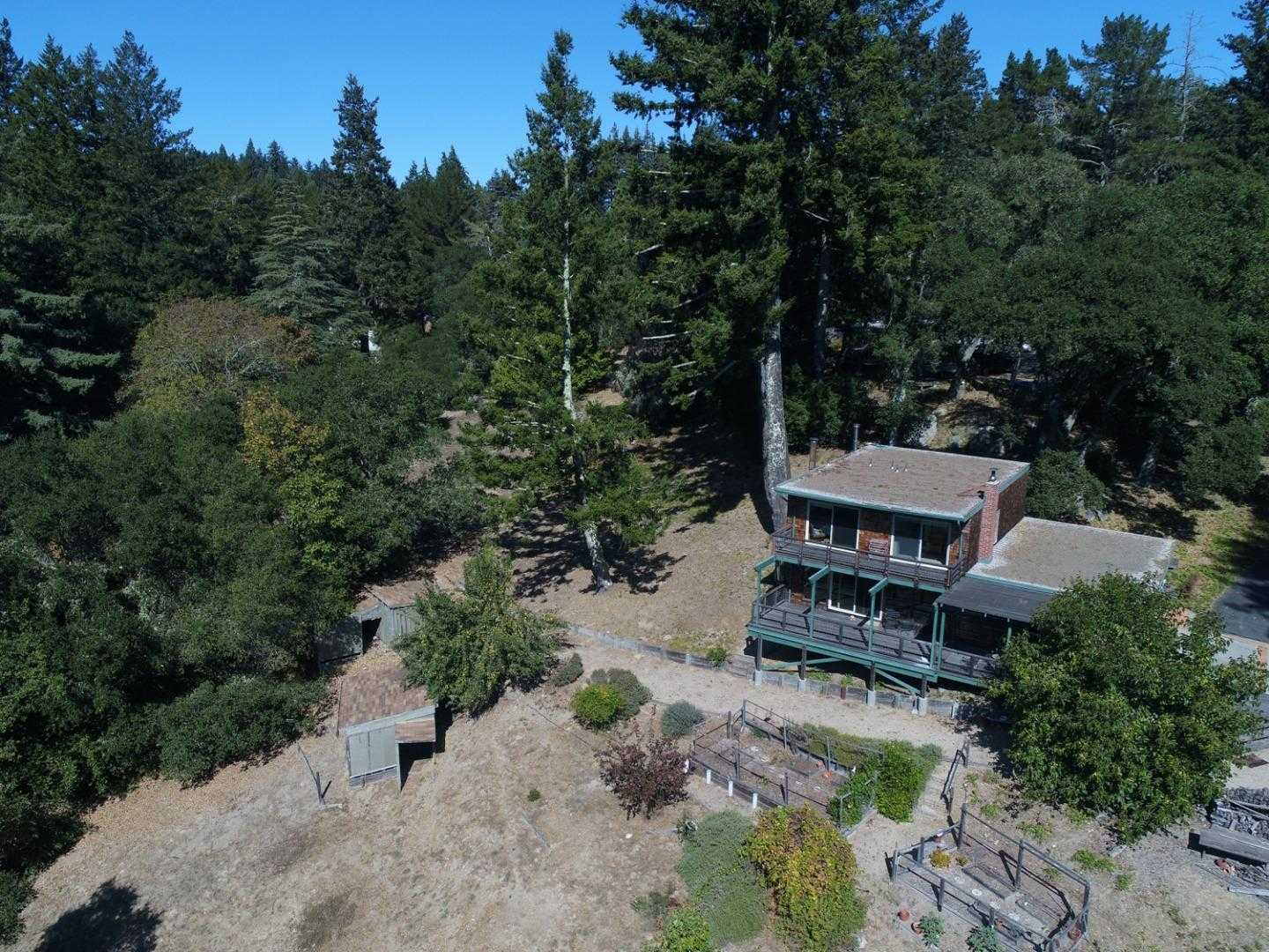 22912 Summit Rd Los Gatos, CA 95033