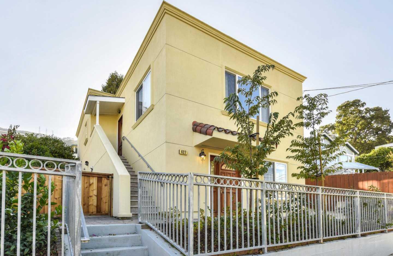 427 Mendocino ST BRISBANE, CA 94005