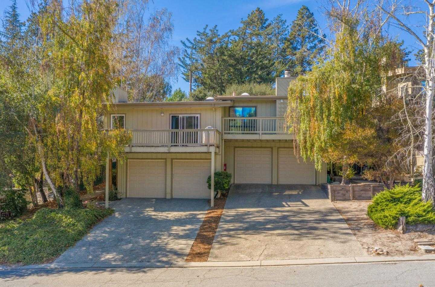 25 Erba LN SCOTTS VALLEY, CA 95066