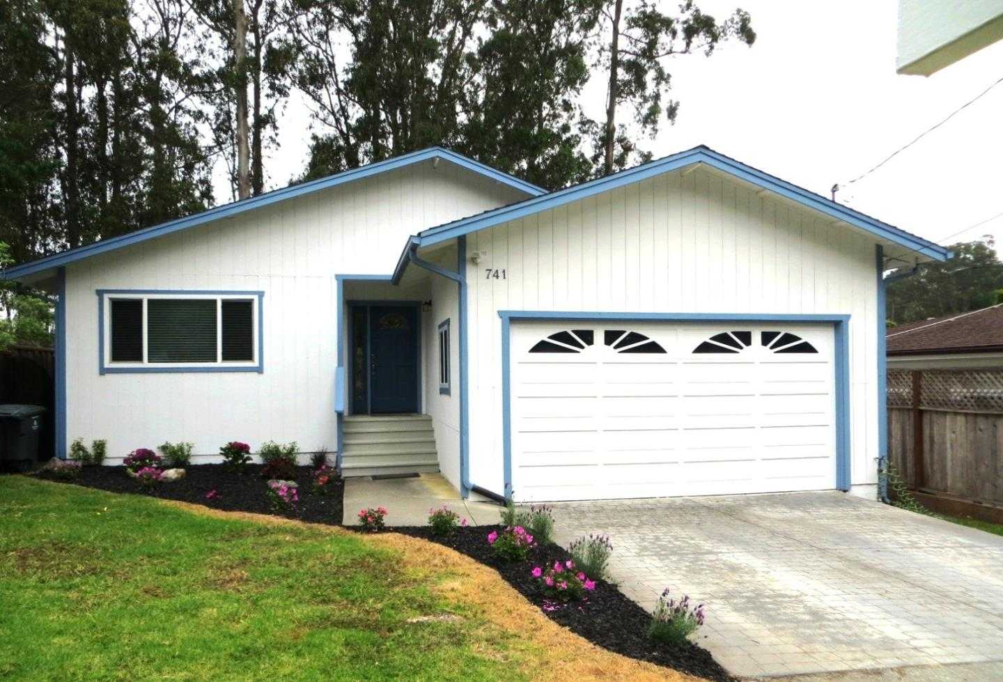$1,125,000 - 3Br/2Ba -  for Sale in Montara