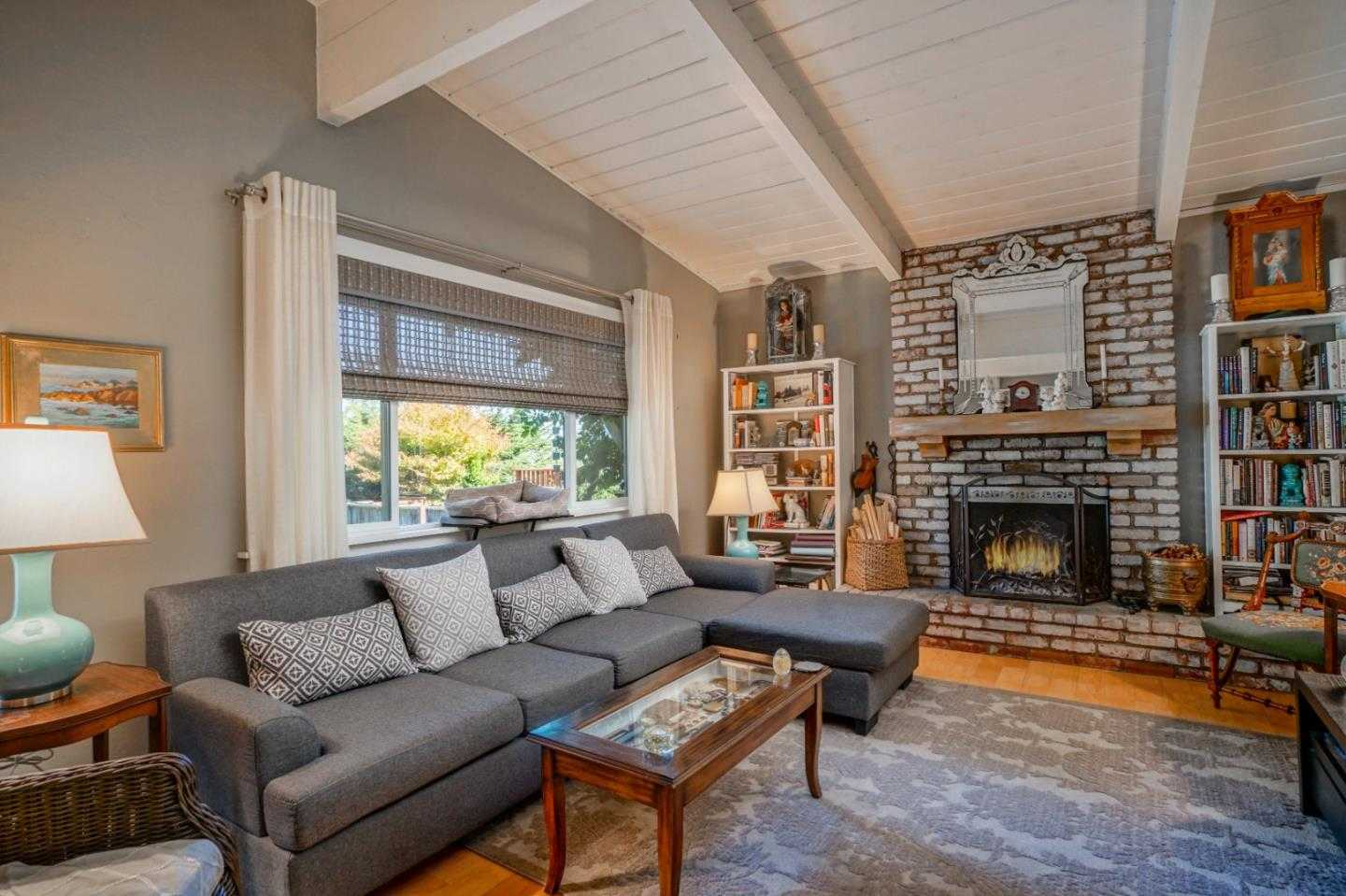 $825,000 - 2Br/2Ba -  for Sale in Pacific Grove