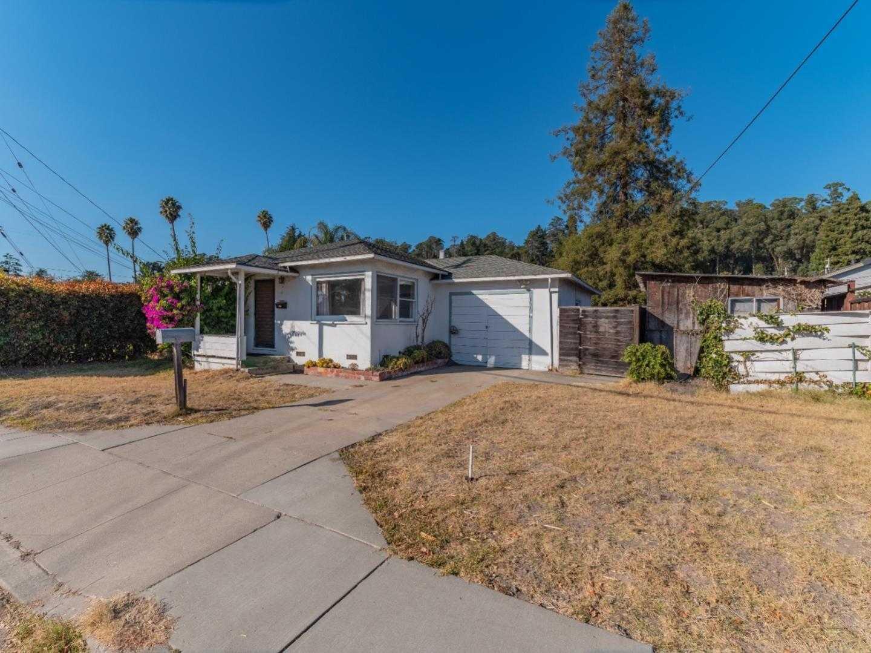 345 Goss Ave Santa Cruz, CA 95065
