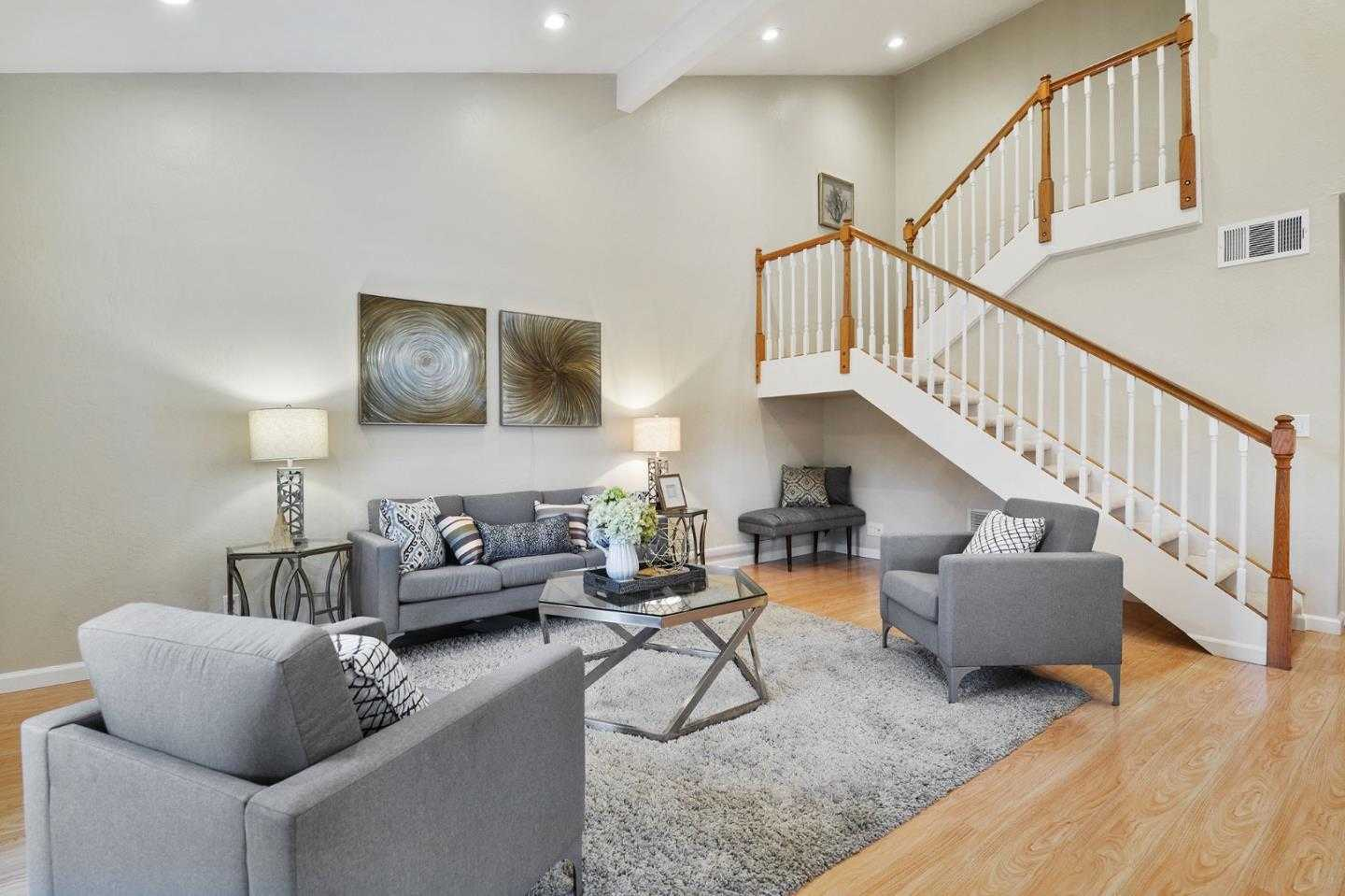 $1,088,000 - 2Br/2Ba -  for Sale in Foster City