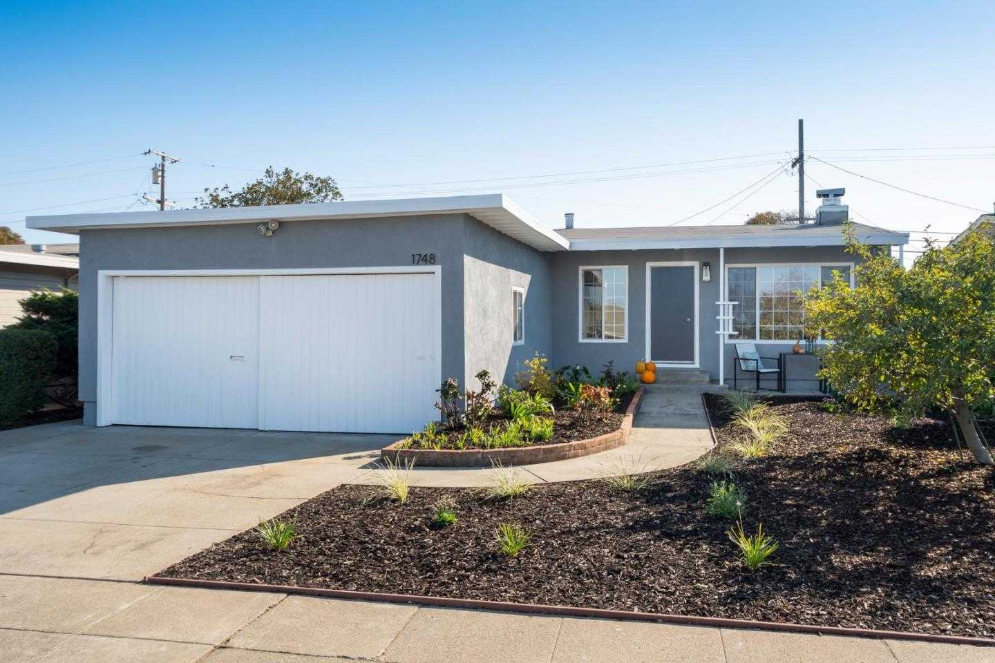 $1,098,000 - 3Br/2Ba -  for Sale in San Mateo
