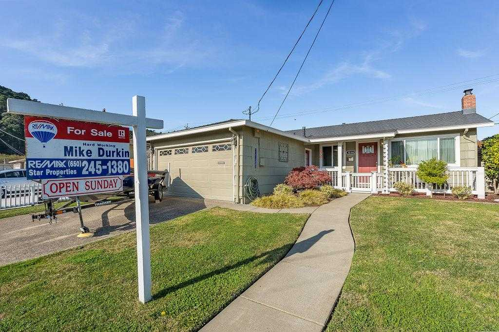 $949,888 - 3Br/2Ba -  for Sale in Pacifica