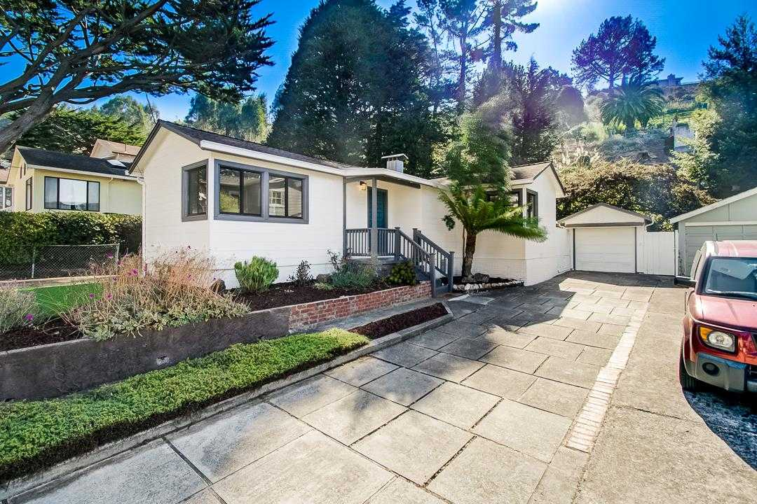 $798,000 - 2Br/1Ba -  for Sale in Pacifica