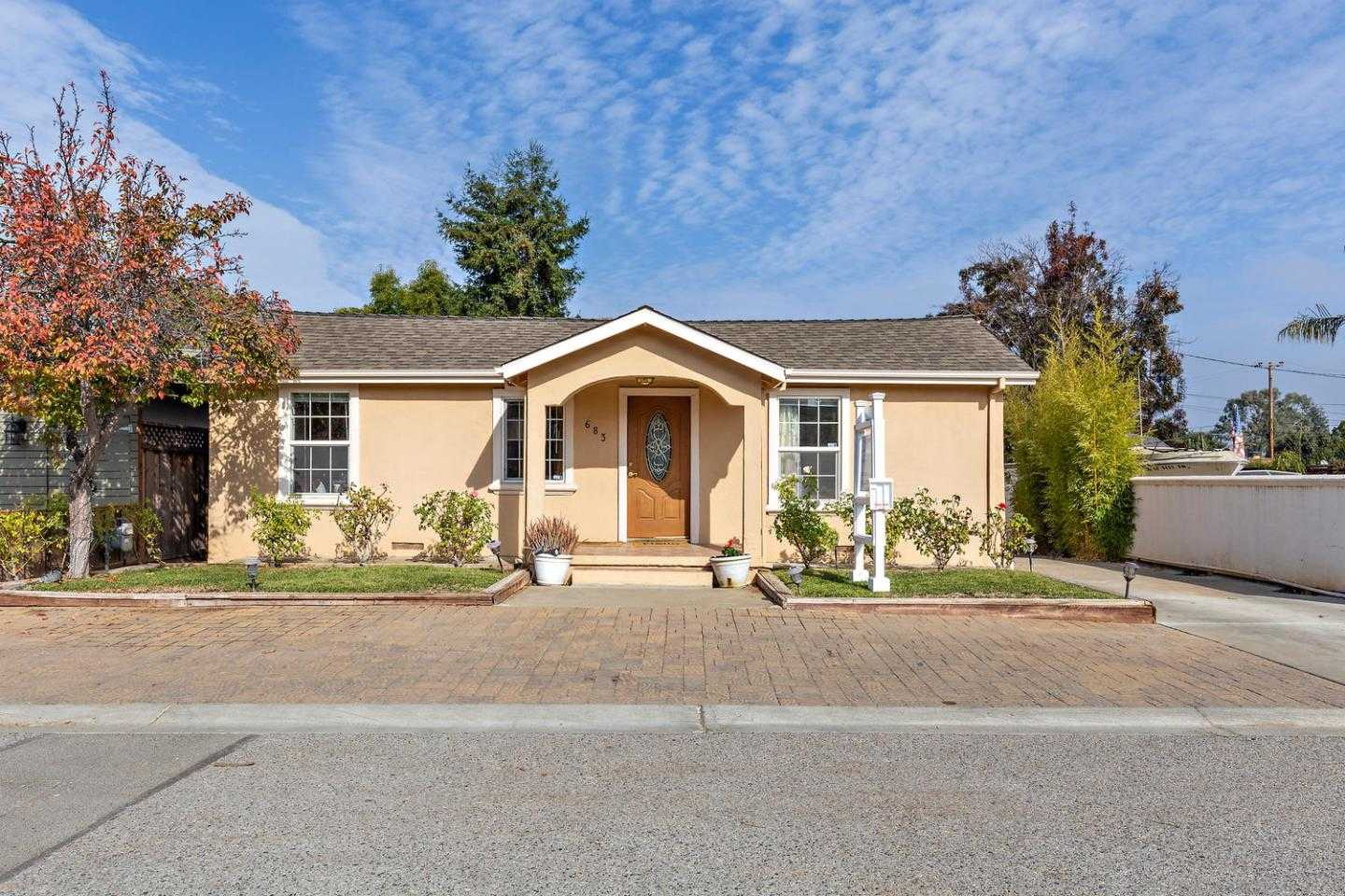 $1,770,000 - 3Br/2Ba -  for Sale in Sunnyvale