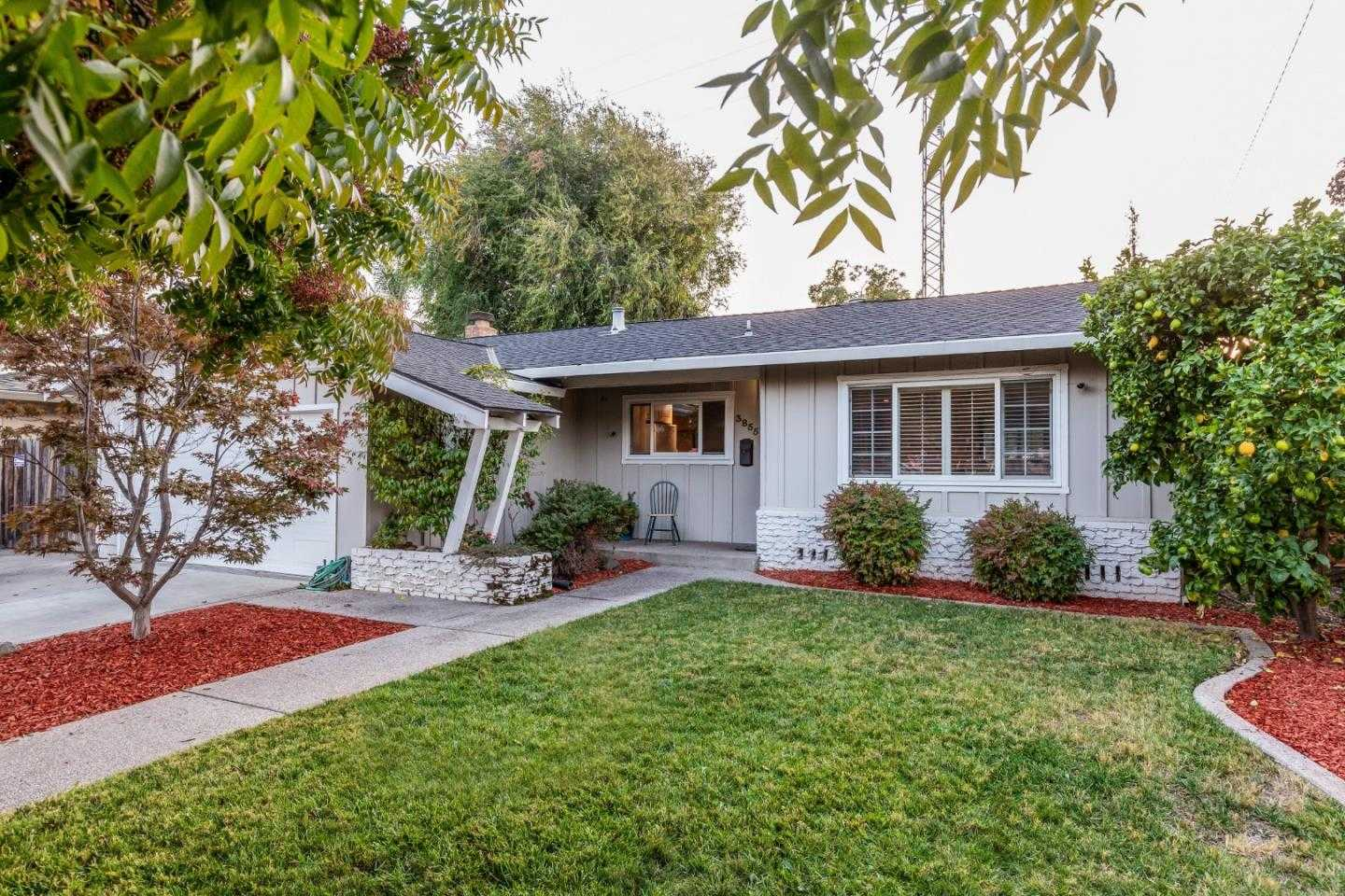 $1,199,888 - 3Br/2Ba -  for Sale in San Jose