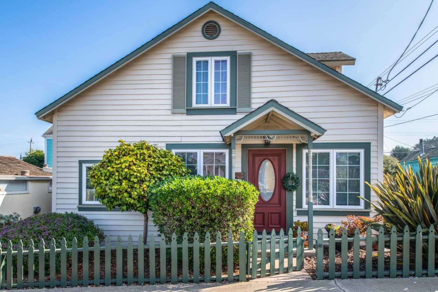 $788,000 - 2Br/2Ba -  for Sale in Pacific Grove