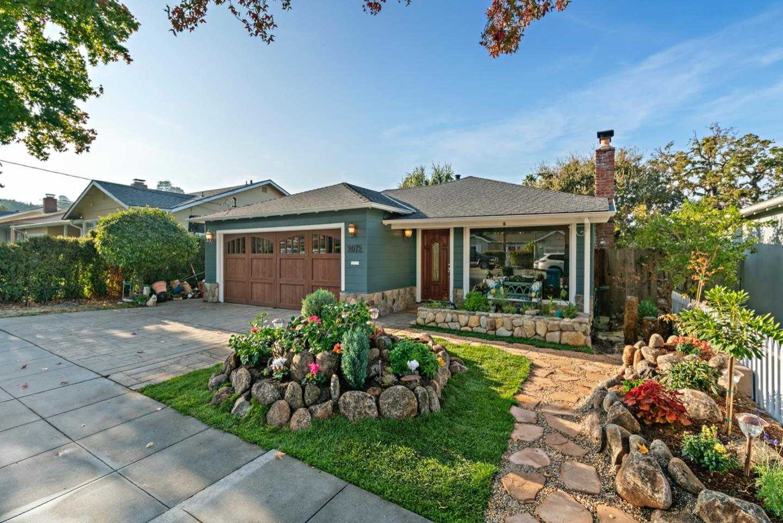 $1,499,000 - 3Br/2Ba -  for Sale in San Carlos