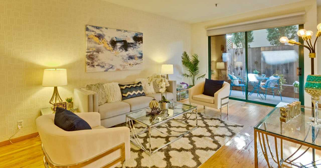 $1,198,000 - 2Br/1Ba -  for Sale in Palo Alto