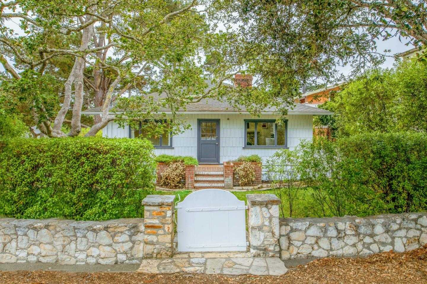 $2,165,000 - 3Br/3Ba -  for Sale in Carmel