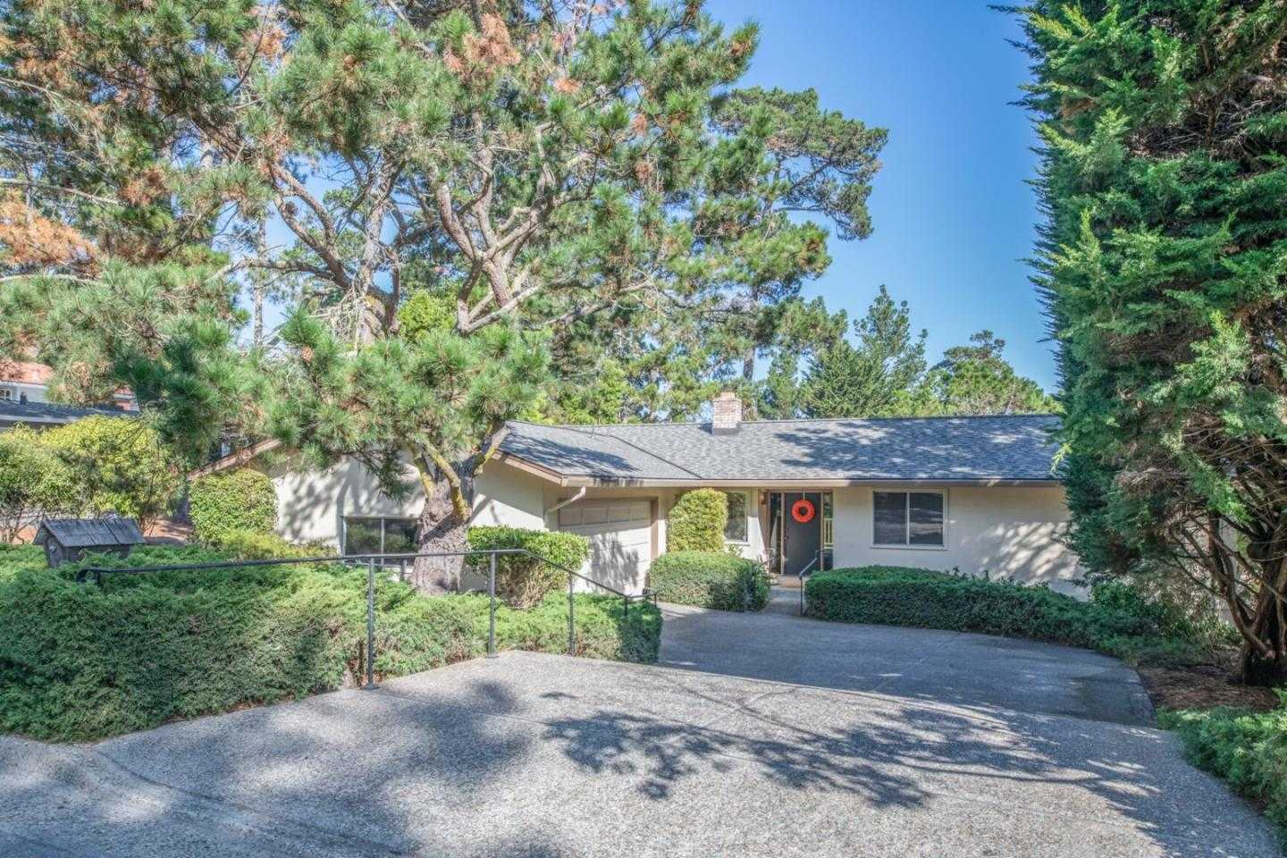 $930,000 - 3Br/2Ba -  for Sale in Monterey