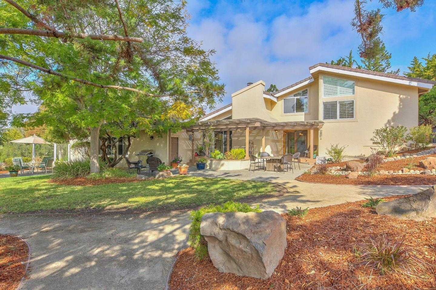 $1,395,000 - 3Br/3Ba -  for Sale in Monterey