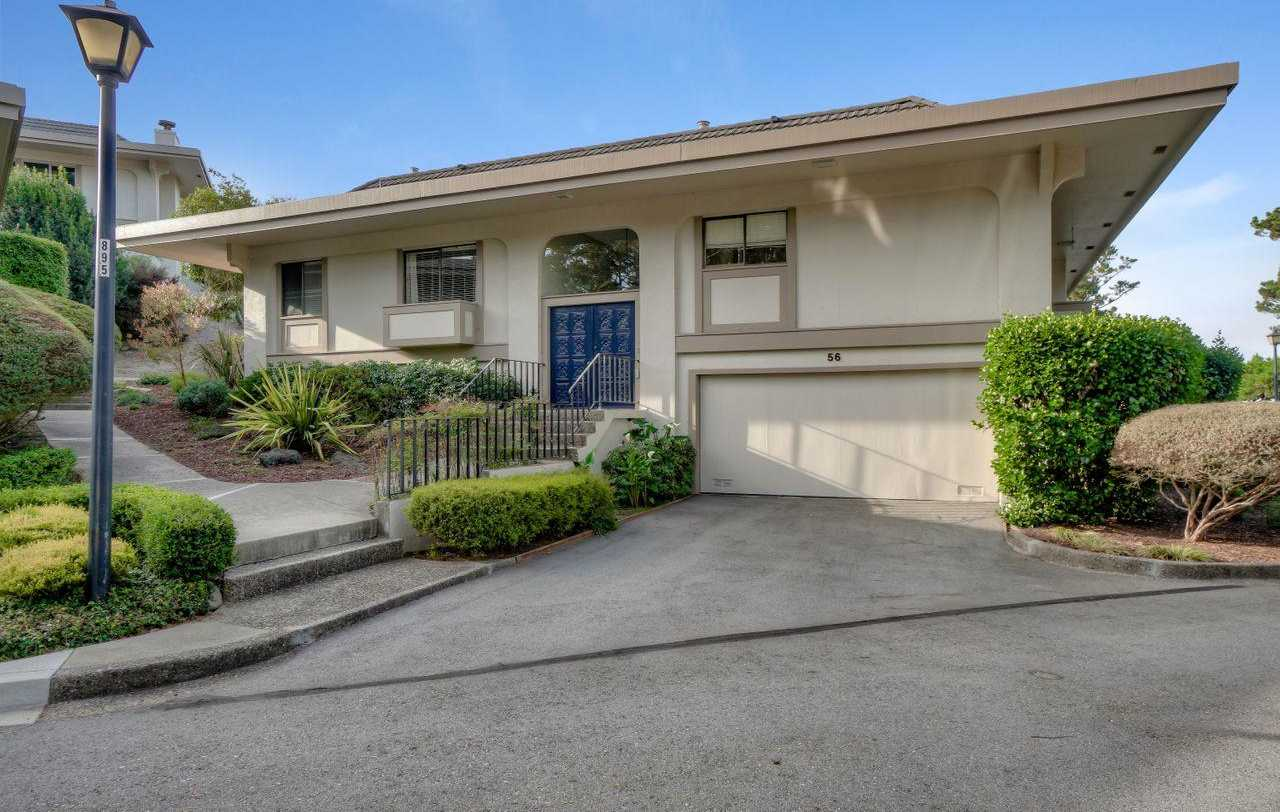 $850,000 - 3Br/3Ba -  for Sale in Monterey
