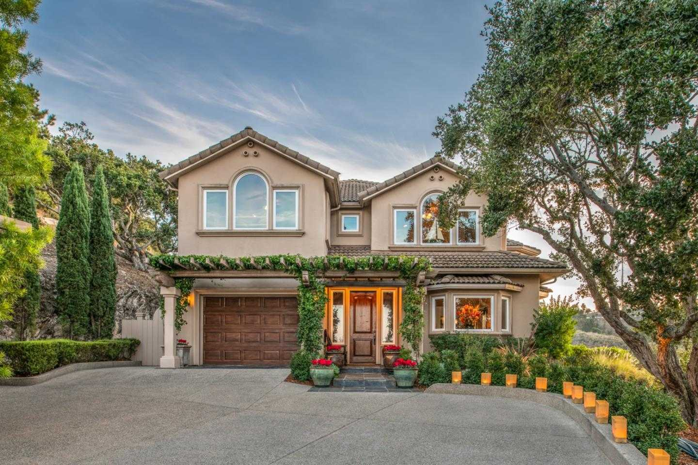 $2,295,000 - 4Br/4Ba -  for Sale in Monterey