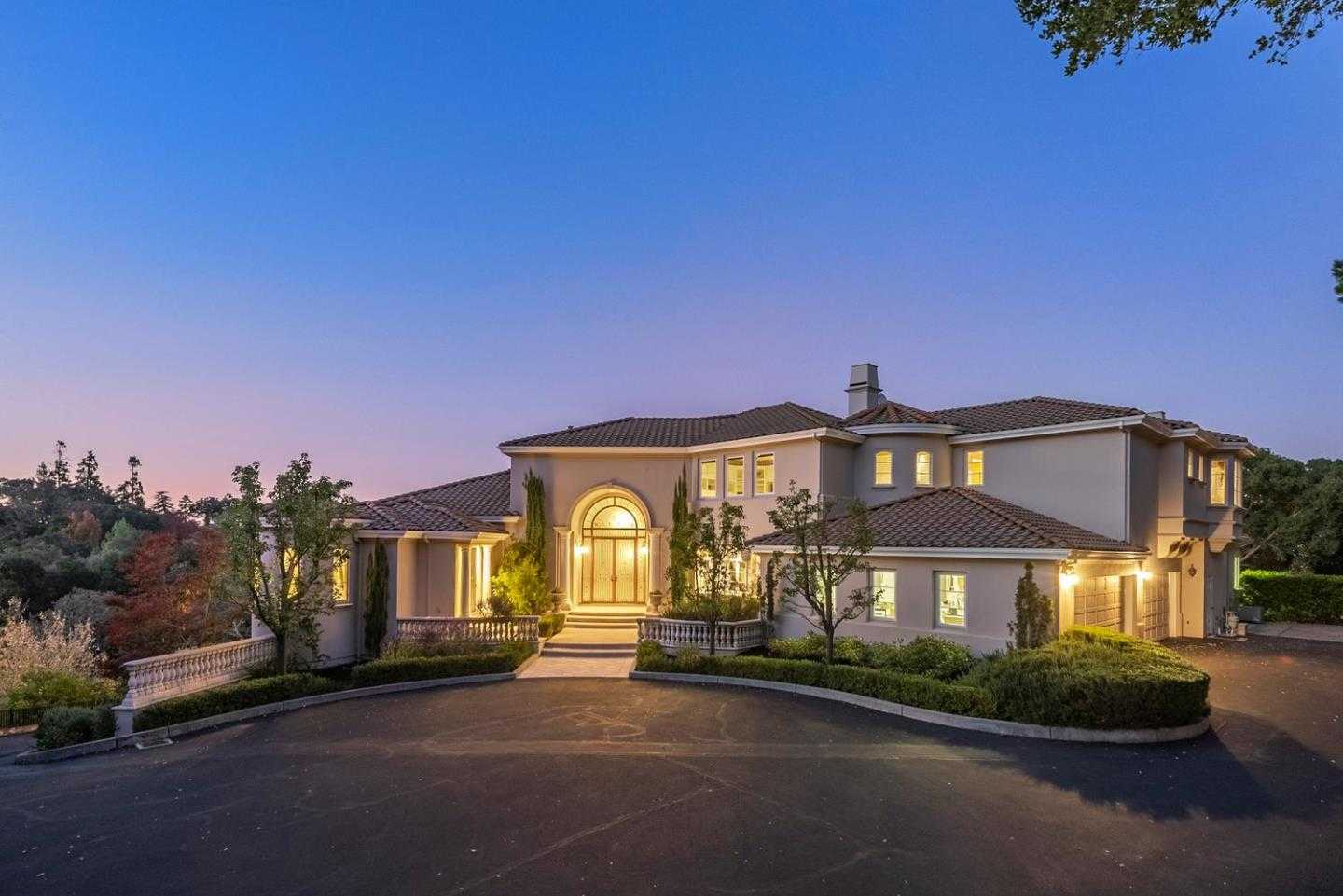 $7,500,000 - 4Br/7Ba -  for Sale in Los Gatos