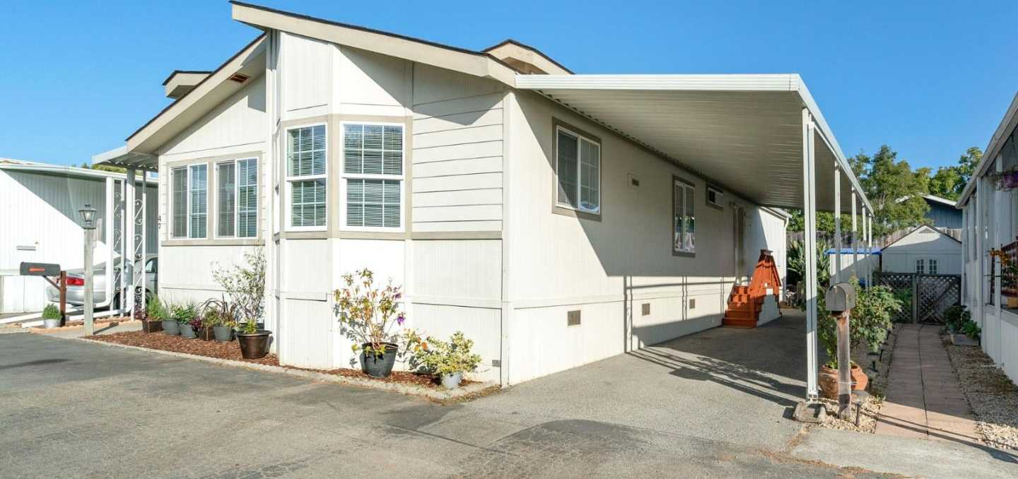3710 Gross RD 47 SANTA CRUZ, CA 95062