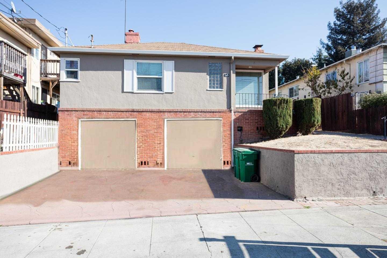 9436 Hillside ST OAKLAND, CA 94603