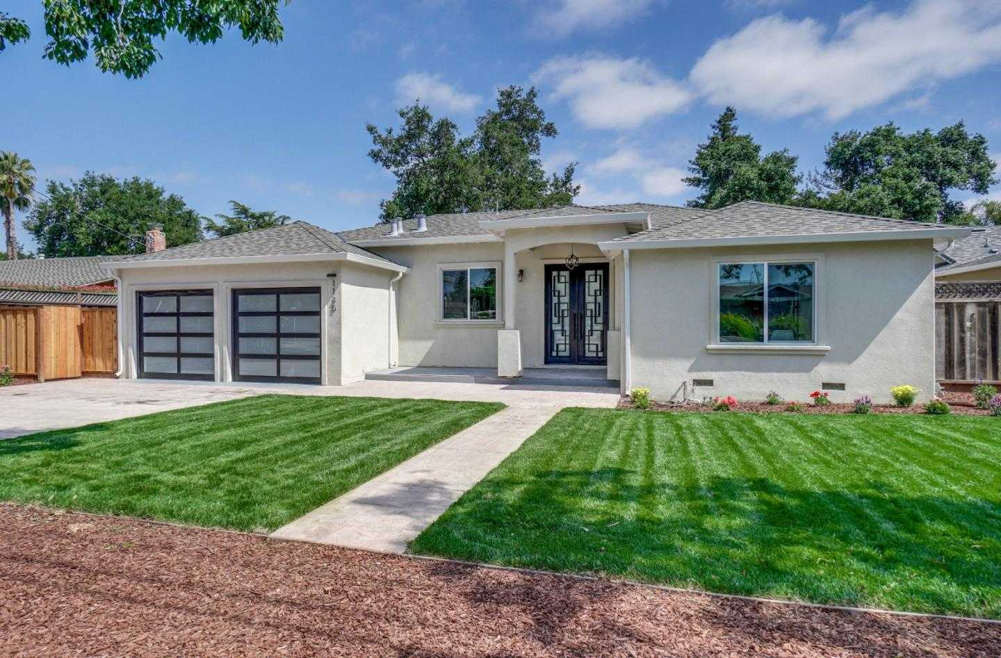 $2,188,000 - 5Br/4Ba -  for Sale in Campbell