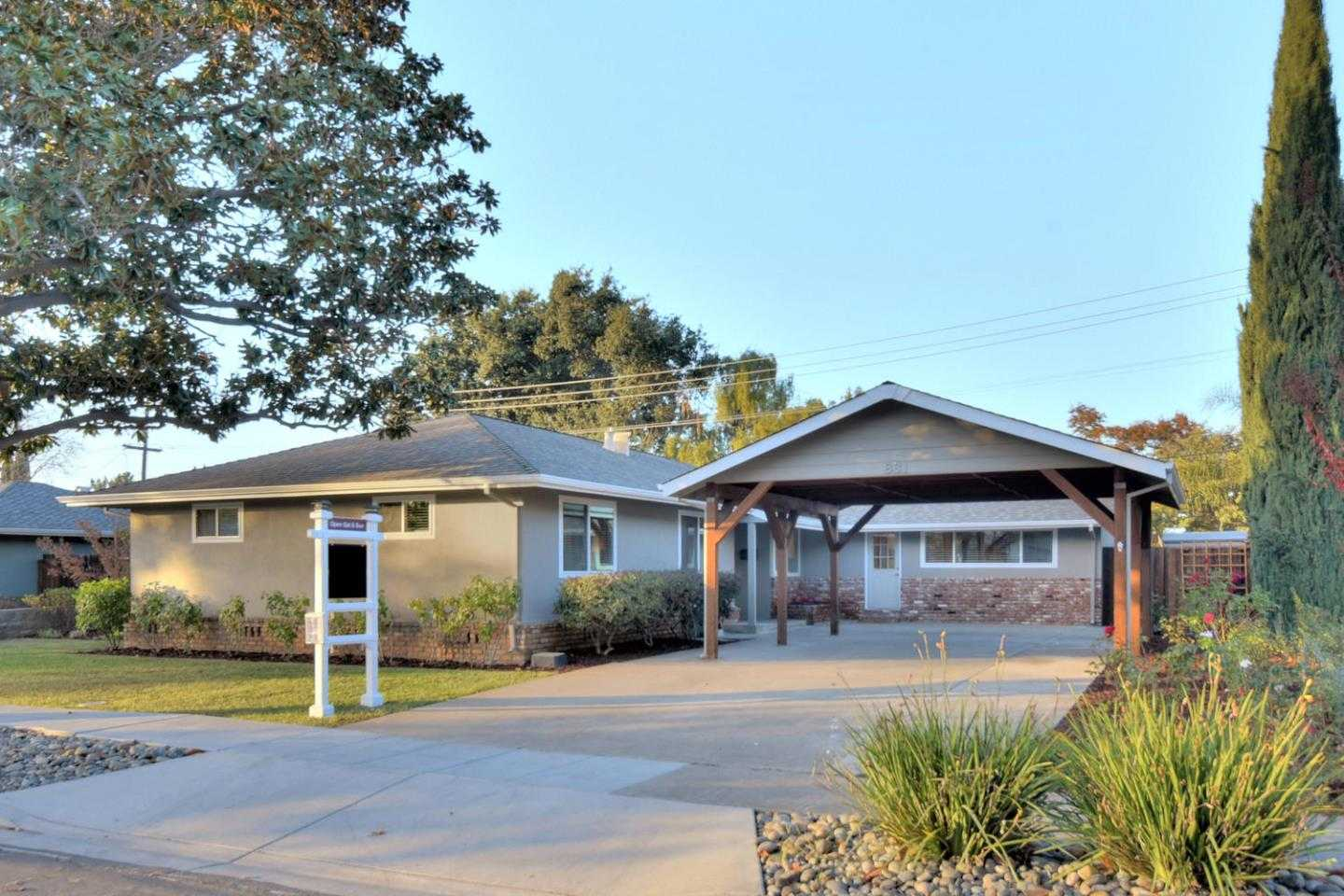 $2,349,000 - 4Br/3Ba -  for Sale in Sunnyvale