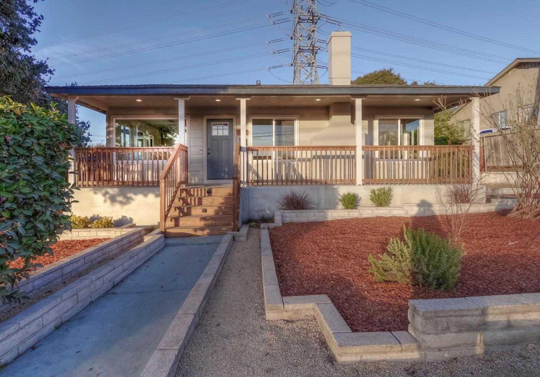 $749,995 - 3Br/2Ba -  for Sale in Del Rey Oaks
