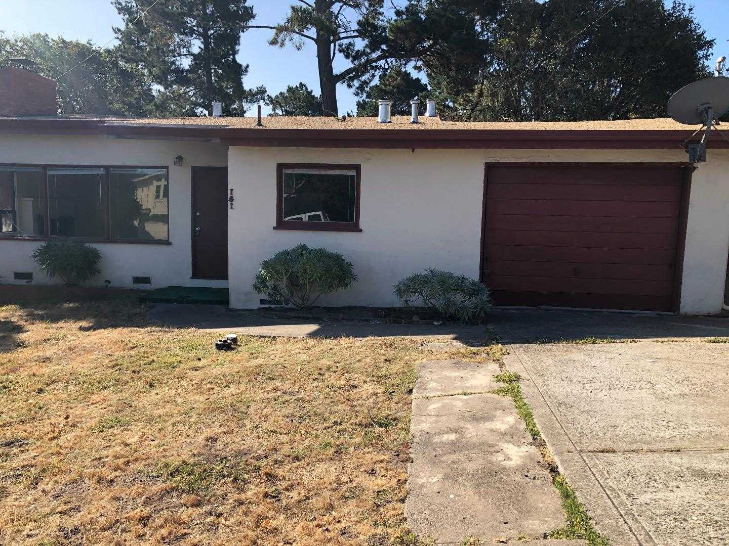 $685,000 - 3Br/2Ba -  for Sale in Monterey