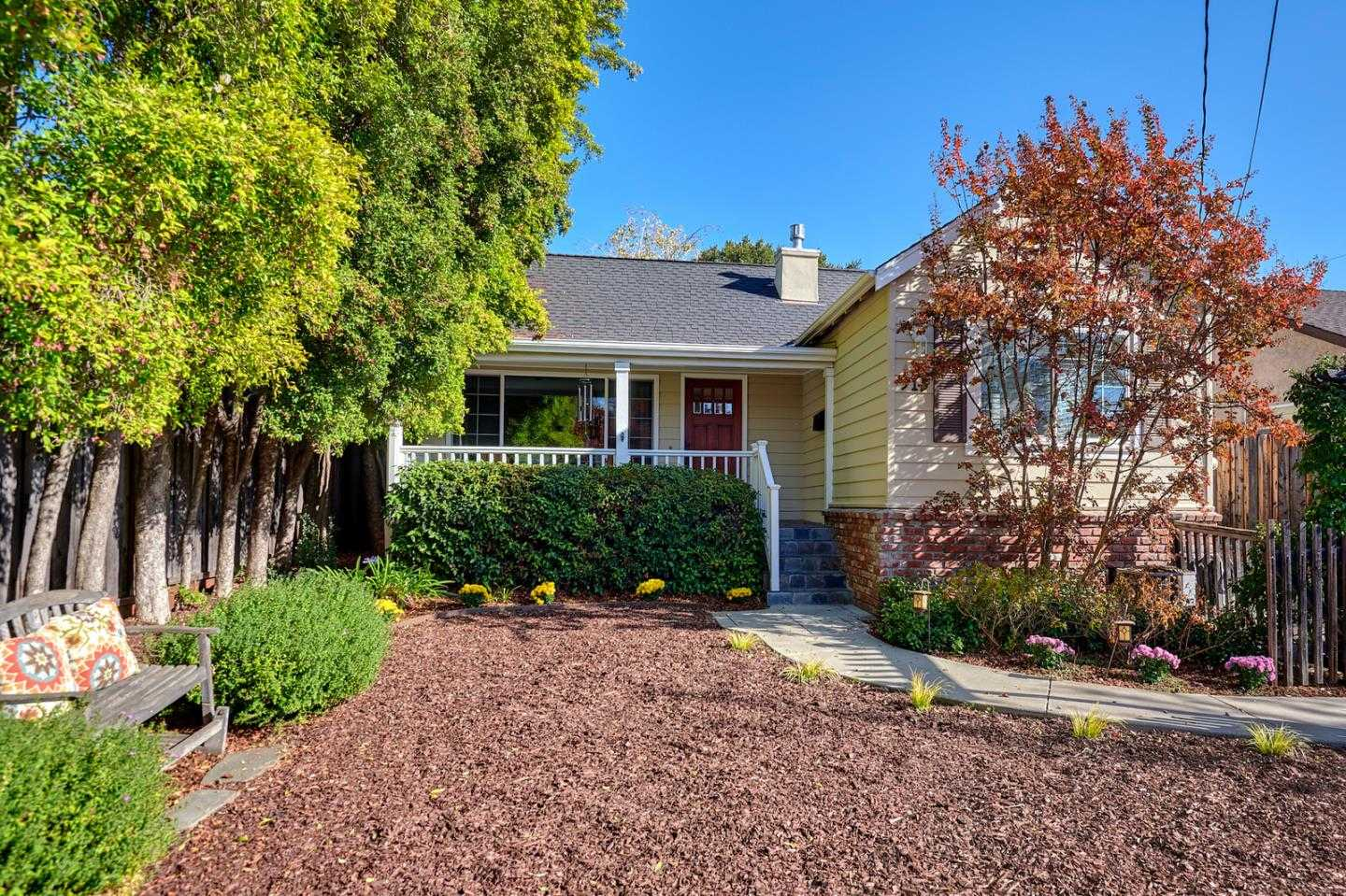 $1,649,999 - 3Br/2Ba -  for Sale in Redwood City