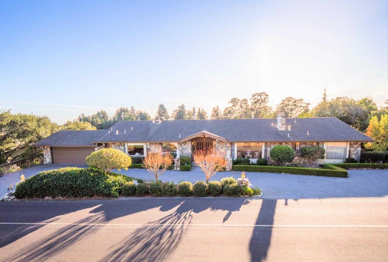 $2,199,000 - 3Br/4Ba -  for Sale in Santa Cruz