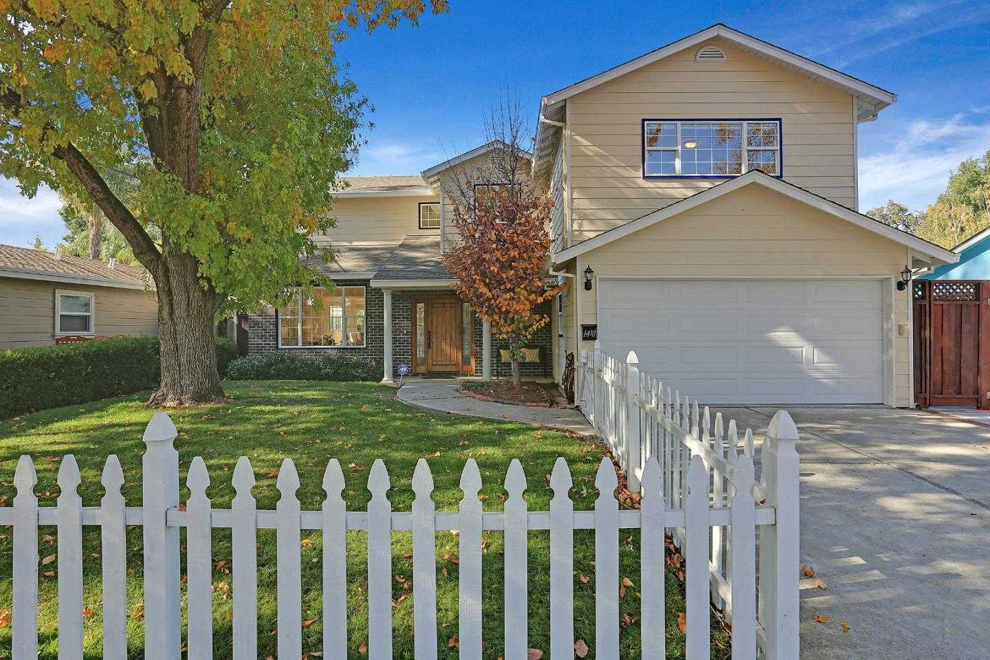 $1,995,000 - 3Br/3Ba -  for Sale in Redwood City