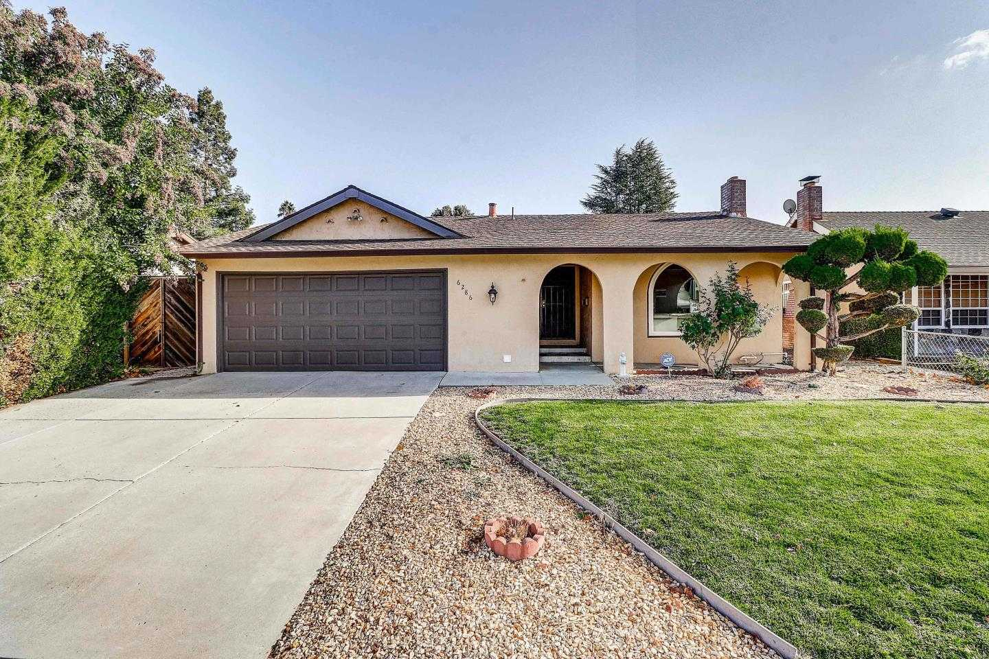 $1,080,000 - 4Br/2Ba -  for Sale in San Jose