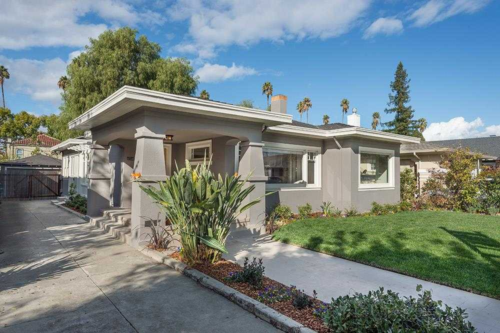 $1,225,000 - 3Br/2Ba -  for Sale in San Jose