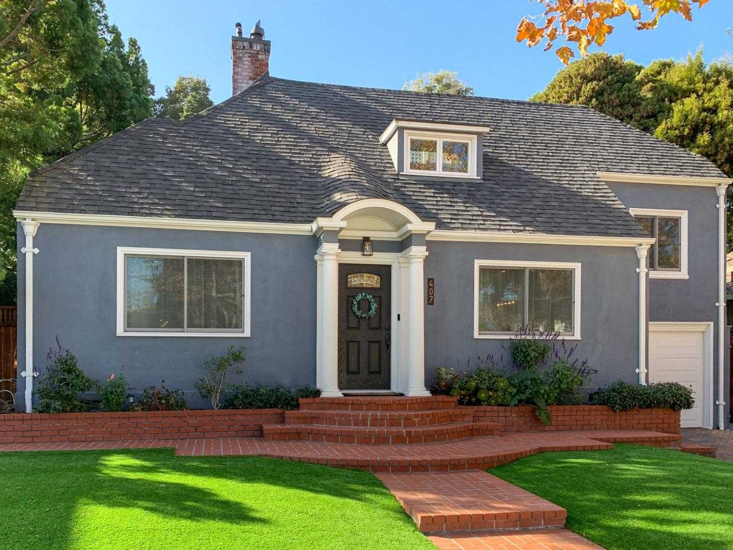 $2,998,000 - 4Br/3Ba -  for Sale in Burlingame