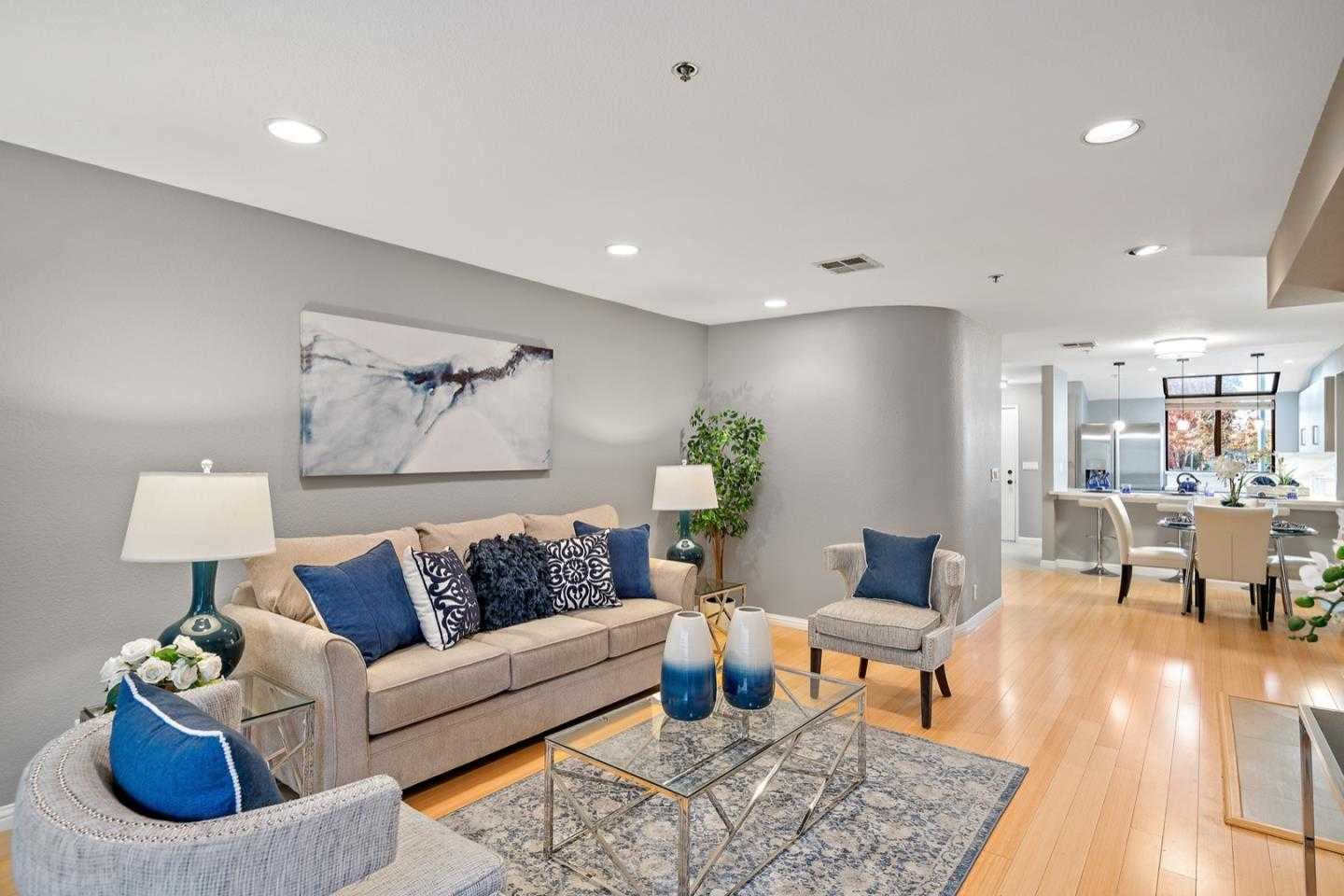 $1,375,000 - 2Br/2Ba -  for Sale in Palo Alto