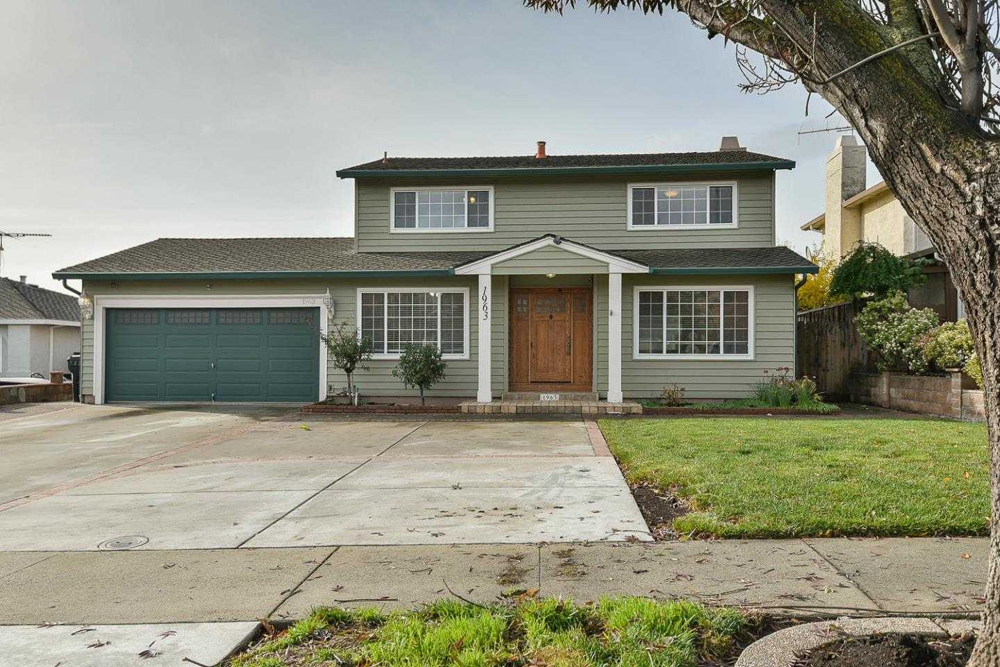 $870,000 - 4Br/3Ba -  for Sale in San Jose