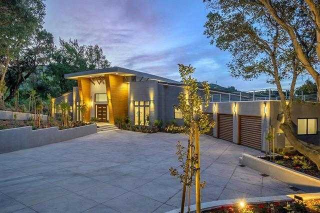 $5,500,000 - 5Br/8Ba -  for Sale in Los Gatos