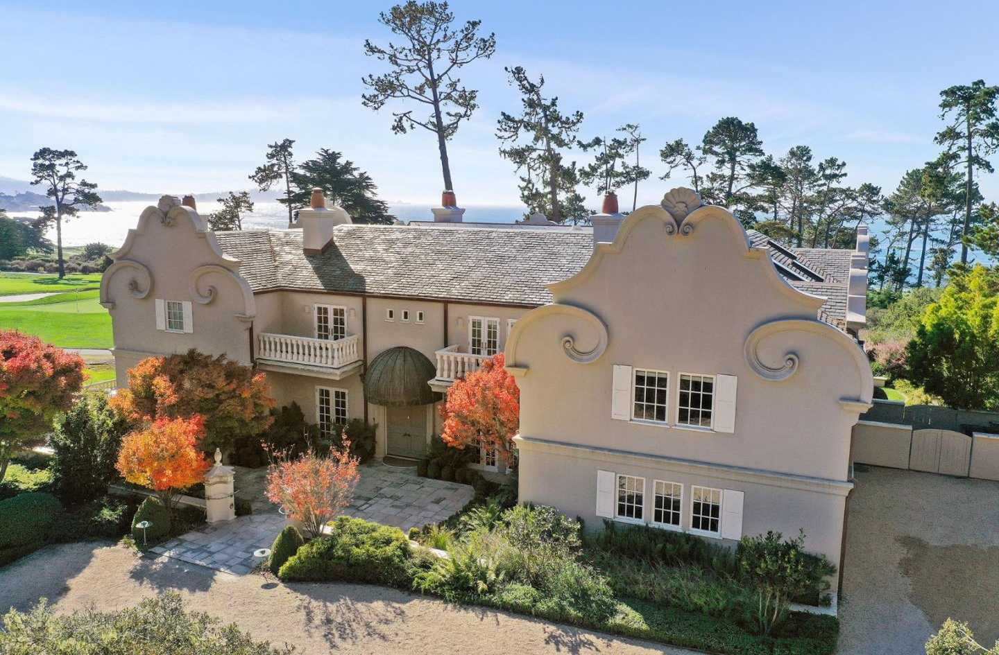 $28,500,000 - 7Br/8Ba -  for Sale in Pebble Beach