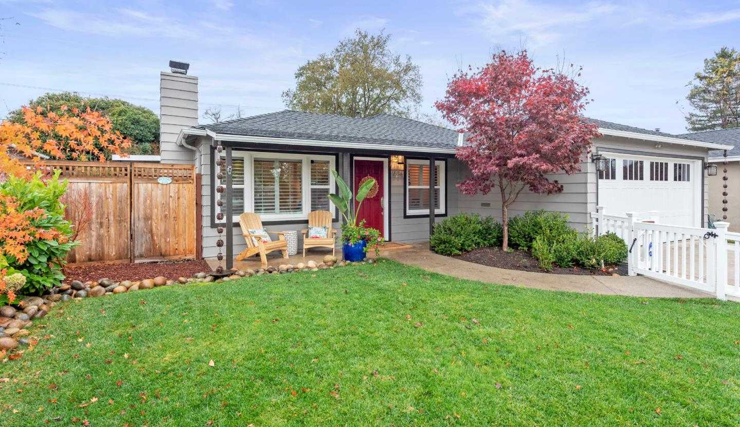 $1,549,000 - 3Br/1Ba -  for Sale in Redwood City