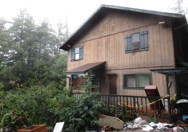 17386 Tressel Pass Rd Boulder Creek, CA 95006