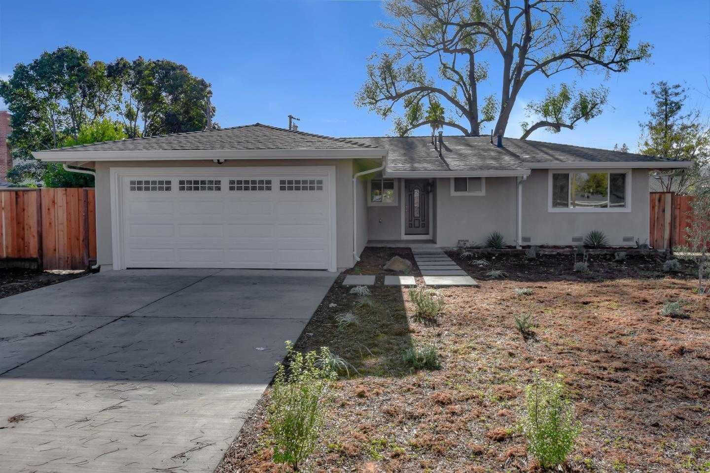 5811 Laguna Seca Way San Jose, CA 95123