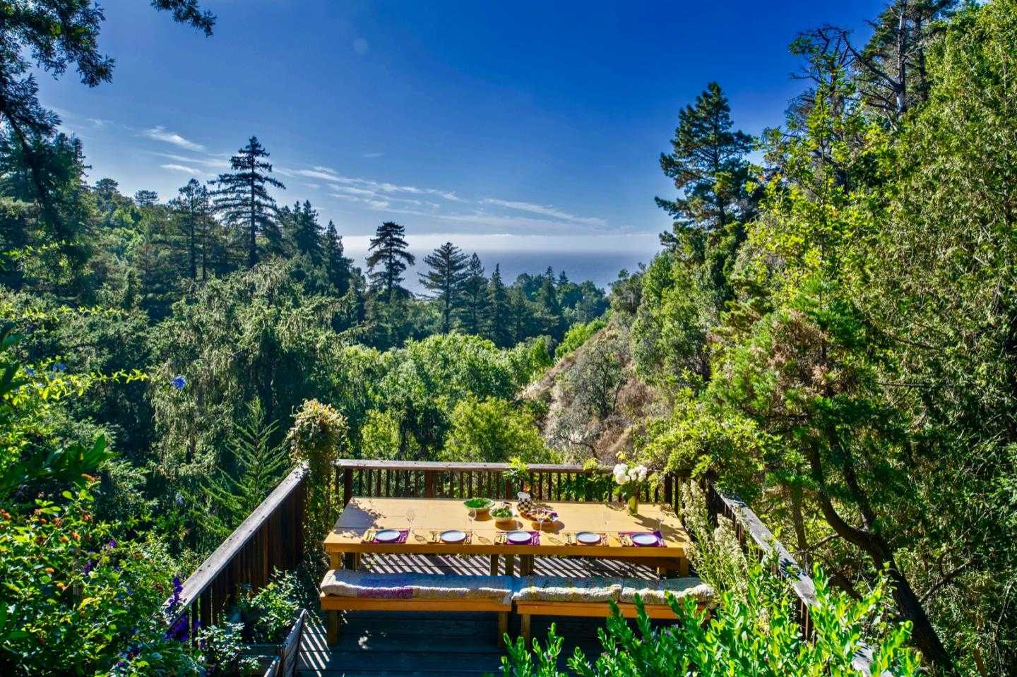$2,799,000 - 3Br/3Ba -  for Sale in Big Sur