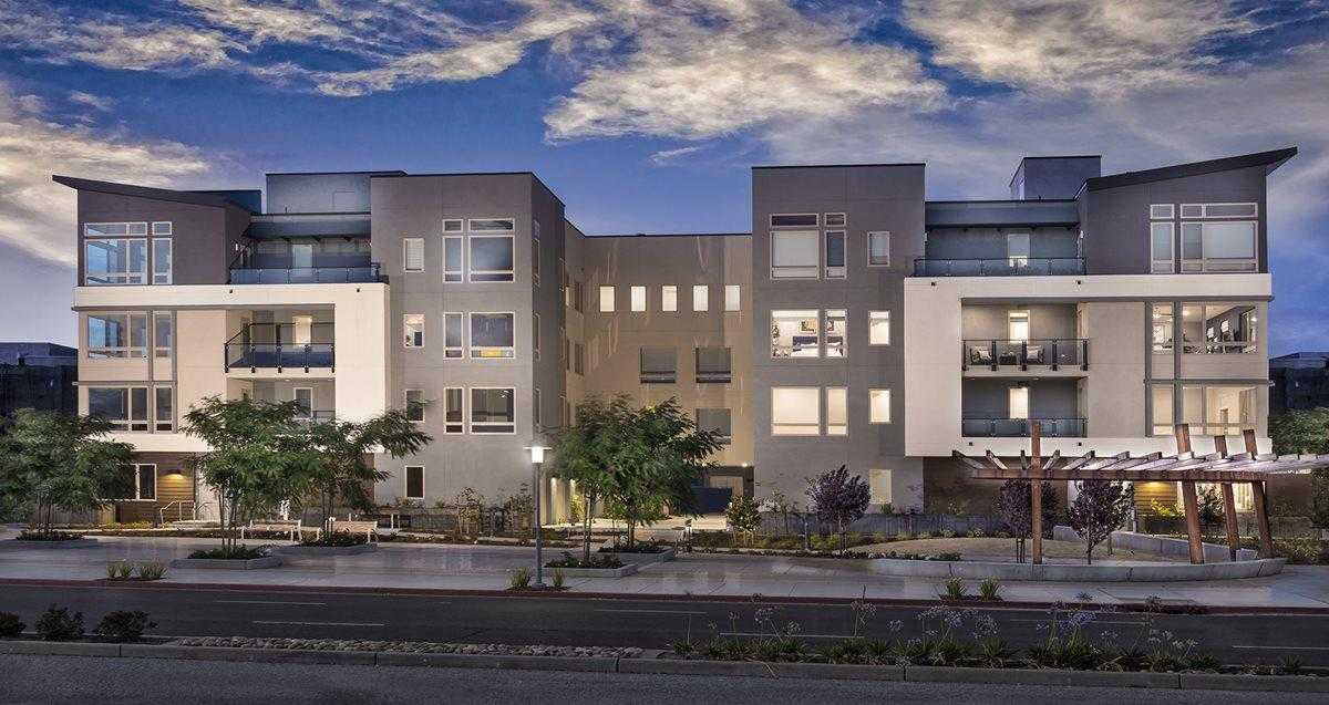 $1,325,880 - 2Br/2Ba -  for Sale in Foster City