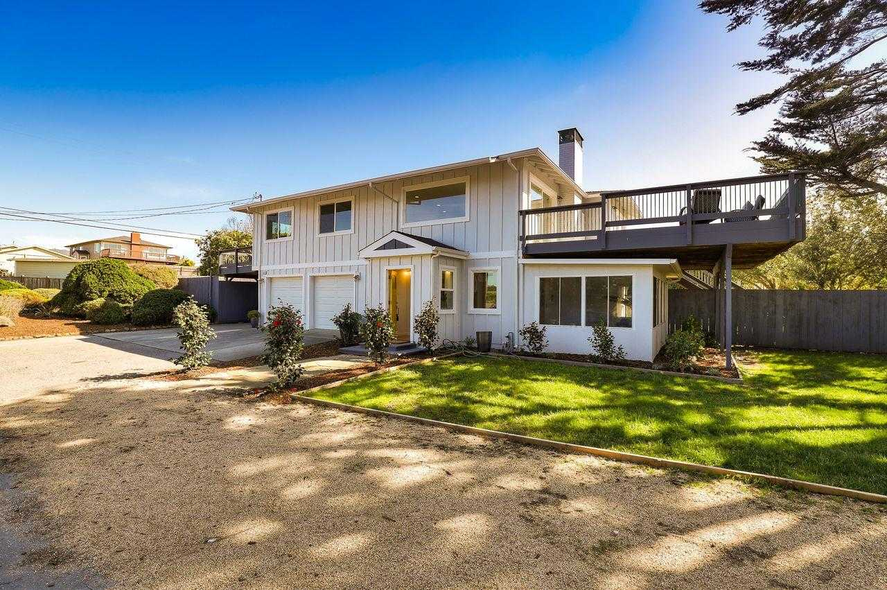 $1,899,000 - 4Br/3Ba -  for Sale in Moss Beach