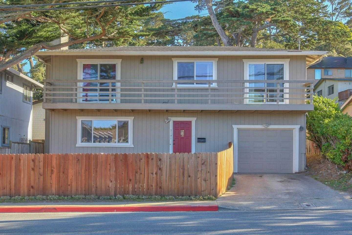 $718,000 - 3Br/3Ba -  for Sale in Monterey