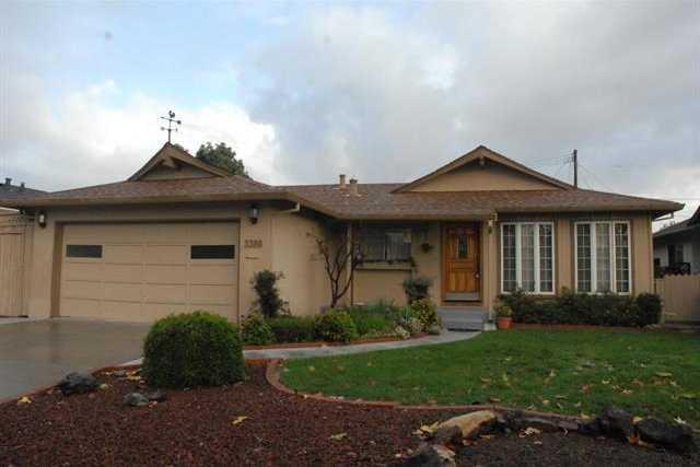 $1,850,000 - 3Br/2Ba -  for Sale in Santa Clara