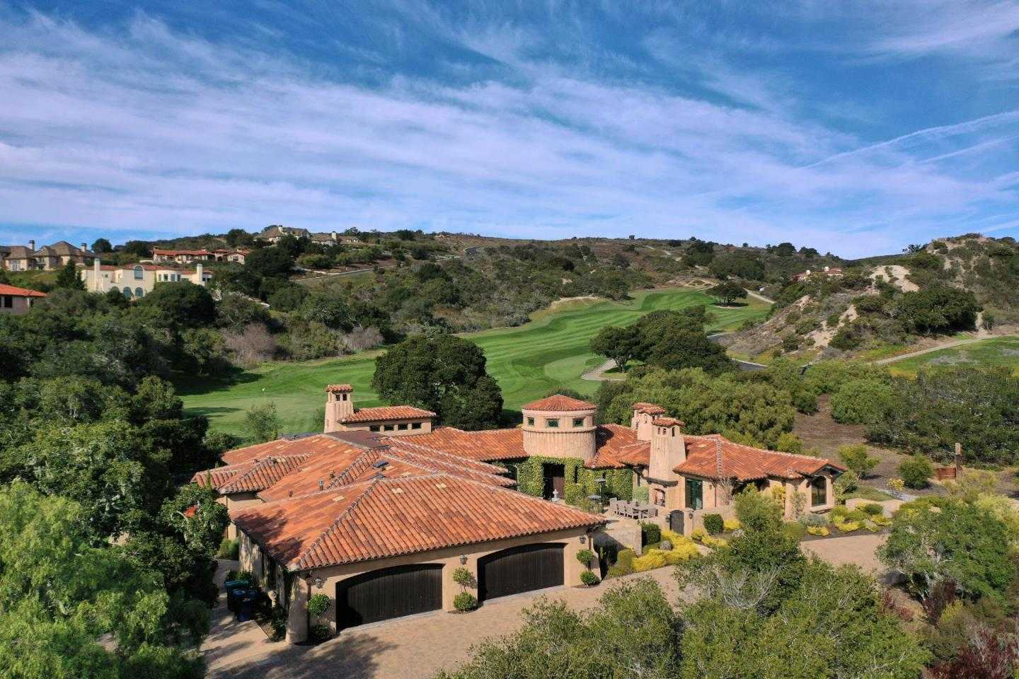 $3,775,000 - 5Br/5Ba -  for Sale in Monterey