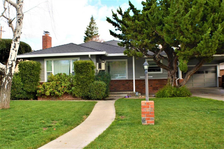 2062 Harmil Way San Jose, CA 95125
