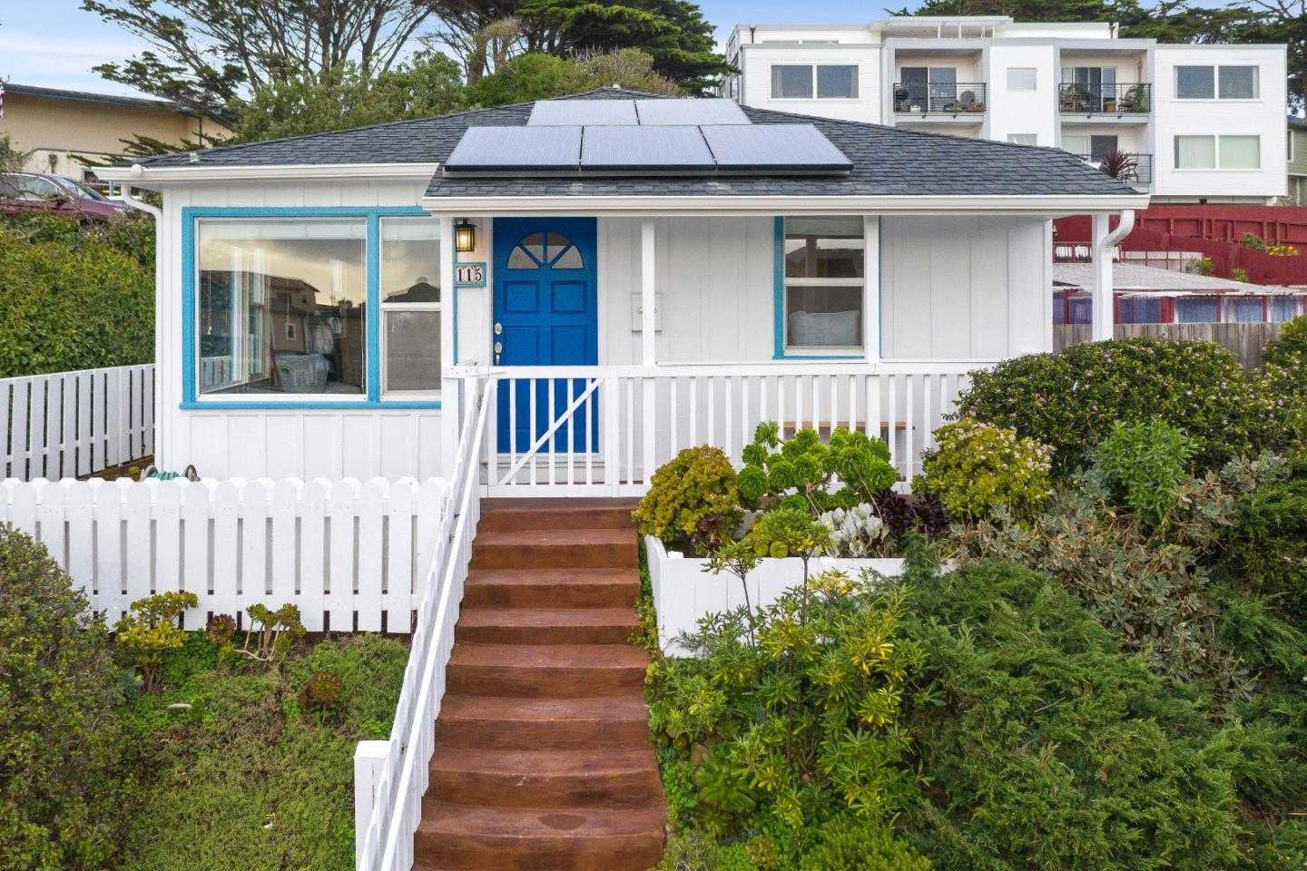 $799,000 - 3Br/1Ba -  for Sale in Pacifica